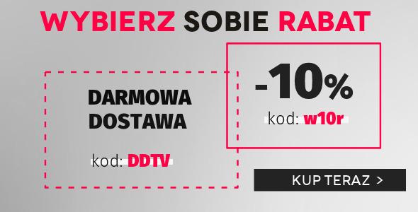 Darmowa dostawa lub 10% rabatu na Soczewki Kontaktowe!